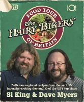 The Hairy Bikers Food Tour of Britain (Hardback)