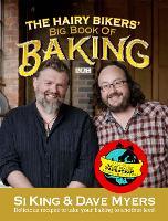 The Hairy Bikers' Big Book of Baking (Hardback)