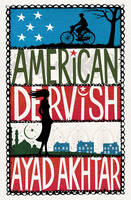 American Dervish (Hardback)