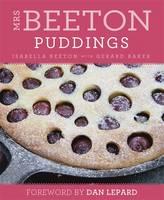 Mrs Beeton's Puddings - Mrs Beeton (Paperback)