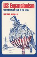 US Expansionism: The Imperialist Urge in the 1890s (Paperback)