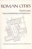 Roman Cities (Paperback)