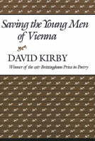 Saving the Young Men of Vienna (Paperback)