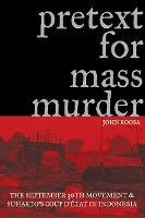 Pretext for mass murder (Paperback)