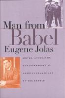 Man from Babel - Henry McBride Series in Modernism and Modernity (Hardback)