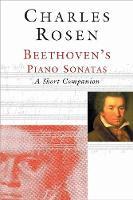 Beethoven's Piano Sonatas: A Short Companion (Hardback)