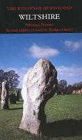 Wiltshire - Pevsner Architectural Guides: Buildings of England (Hardback)