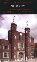 Surrey - Pevsner Architectural Guides: Buildings of England (Hardback)