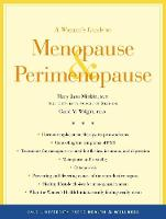 A Woman's Guide to Menopause and Perimenopause - Yale University Press Health & Wellness (Paperback)