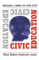 Civic Education: What Makes Students Learn (Paperback)