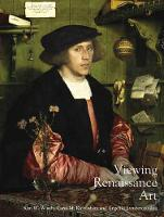 Viewing Renaissance Art - Renaissance Art Reconsidered Open University        (YUP) (Paperback)
