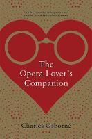 The Opera Lover's Companion