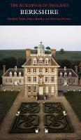 Berkshire - Pevsner Architectural Guides: Buildings of England (Hardback)