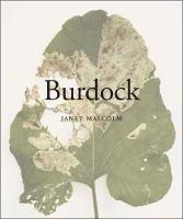Burdock (Hardback)