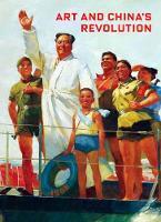 Art and China's Revolution (Hardback)