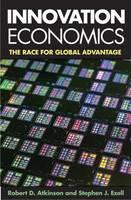 Innovation Economics: The Race for Global Advantage (Hardback)