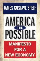 America the Possible: Manifesto for a New Economy (Hardback)