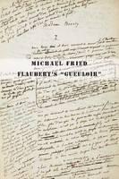 "Flaubert's ""Gueuloir"": On ""Madame Bovary"" and ""Salammbo"" (Hardback)"