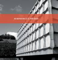 An Inspiration to All Who Enter: Fifty Works from Yale University's Beinecke Rare Book and Manuscript Library - Beinecke Rare Book and Manuscript Library    (Yale) (Paperback)