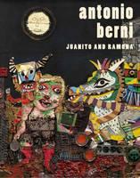 Antonio Berni: Juanito and Ramona - Houston Museum of Fine Arts (Hardback)