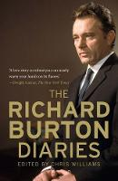 The Richard Burton Diaries (Paperback)