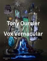 Tony Oursler / Vox Vernacular - Mercatorfonds (Yale) (Hardback)