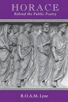 Horace: Beyond the Public Poetry (Paperback)