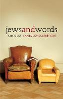 Jews and Words (Paperback)