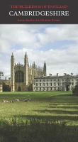 Cambridgeshire - Pevsner Architectural Guides: Buildings of England (Hardback)