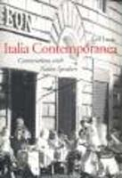 Italia Contemporanea: Conversations with Native Speakers: With Online Media - Yale Language                                          (YUP) (Paperback)