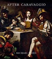 After Caravaggio (Hardback)