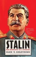 Stalin: New Biography of a Dictator (Paperback)