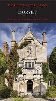 Dorset - Pevsner Architectural Guides: Buildings of England (Hardback)