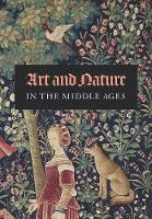 Art and Nature in the Middle Ages (Paperback)