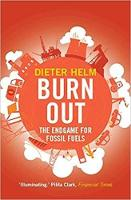 Burn Out: The Endgame for Fossil Fuels (Paperback)