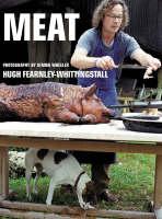 Meat (Hardback)