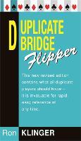 Duplicate Bridge Flipper - Master Bridge (Paperback)