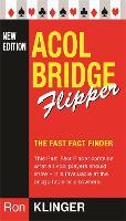 Acol Bridge Flipper (Paperback)