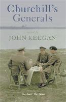 Churchill's Generals (Paperback)