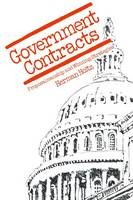 Government Contracts: Proposalmanship and Winning Strategies (Hardback)