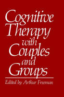 Cognitive Therapy with Couples and Groups (Hardback)
