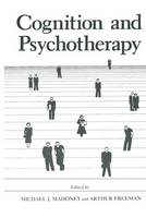 Cognition and Psychotherapy (Hardback)