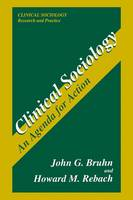 An Agenda for Action: an Agenda for Action - Clinical Sociology: Research and Practice (Hardback)