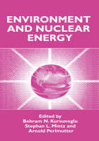 Environment and Nuclear Energy (Hardback)