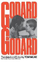 Godard On Godard (Paperback)