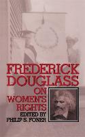 Frederick Douglass On Women's Rights (Paperback)