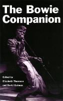 The Bowie Companion (Paperback)