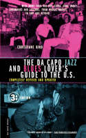The Da Capo Jazz And Blues Lover's Guide To The U.S. (Paperback)