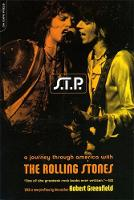 S.t.p.: A Journey Through America With The Rolling Stones (Paperback)