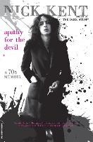 Apathy for the Devil: A Seventies Memoir (Paperback)